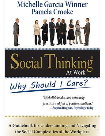 Social Thinking At Work - Social Thinking Singapore