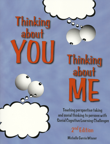 Thinking About YOU Thinking About ME - Social Thinking Singapore