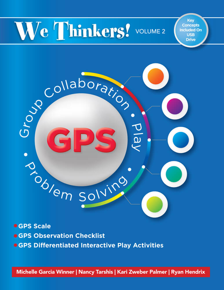 Group Collaboration Play (GPS) & Problem Solving Scale for Assessment