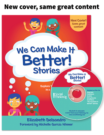We Can Make It Better: A Strategy to Motivate and Engage Young Learners in Social Problem-Solving - Social Thinking Singapore