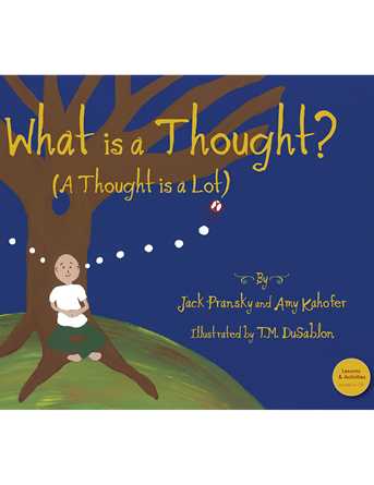 What Is a Thought? (A Thought is a Lot!) - Social Thinking Singapore