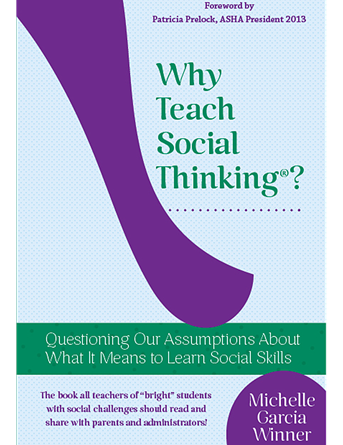 Why Teach Social Thinking? - Social Thinking Singapore