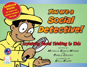 You are a Social Detective! - Social Thinking Singapore