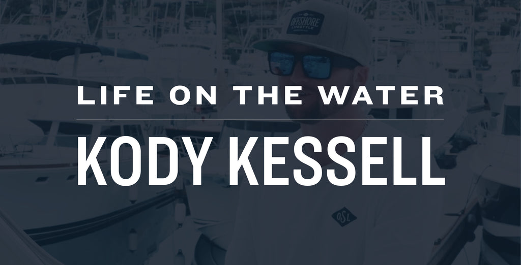 Life on the Water — Kody Kessell