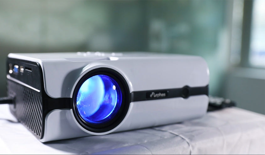 What Would be the Best LED Projector?