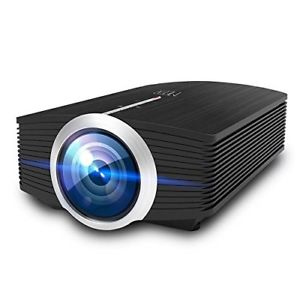cheap projector