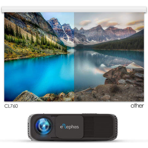 3 Tips for Portable Projectors in Bright Room – Alphas