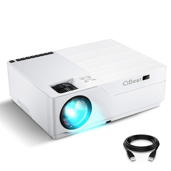 Cibest M18 HD Business Projector