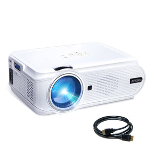 Video Movie Projector 1600 Lumens - BL90