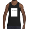 Tres Frequent Tank Top - Haitian Clothing