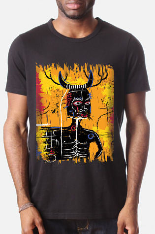 Shaloska T-shirt - Haitian Clothing