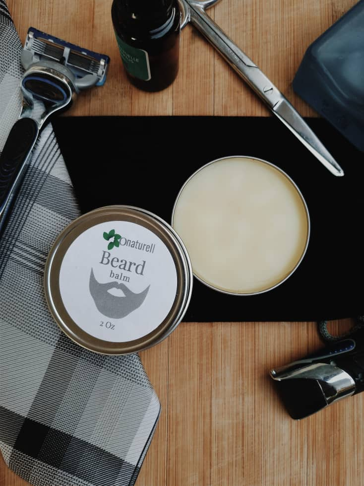 Beard Balm - Haitian Clothing