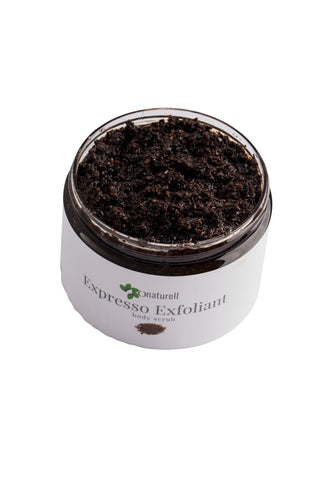 Body Scrub - Haitian Clothing