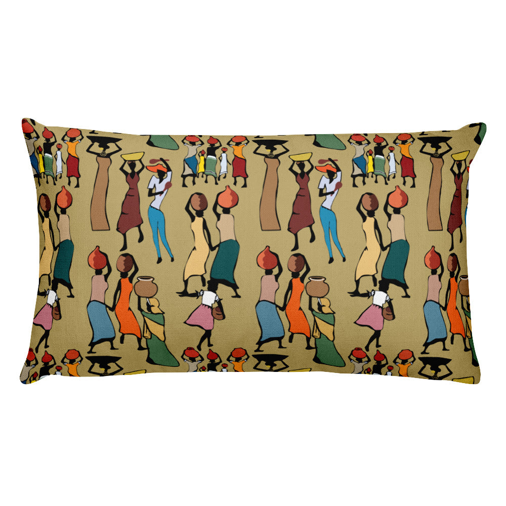Sale -  Rectangular Pillow