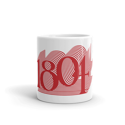 Coffee MUG with Haitian Design