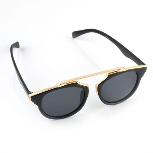 Aviator Retro Vintage  Sunglasses - Haitian Clothing