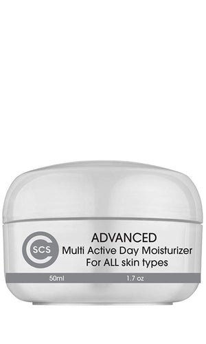 Multi Active Day Cream with Retinol and Vitamin C