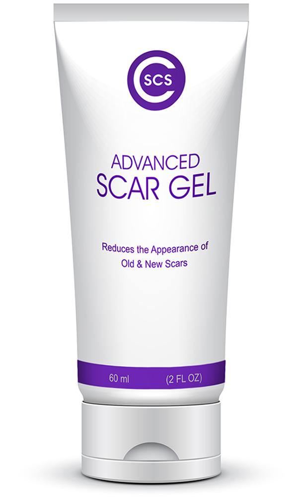 Advanced Scar Gel