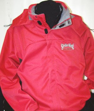 Washington 3-in-1 Jacket - 6850R
