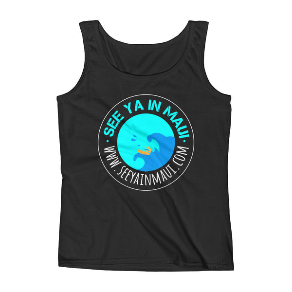 Ladies' Wave Rider Tank