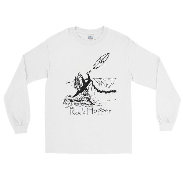 See ya in Maui Rock Hopper Long Sleeve T-Shirt