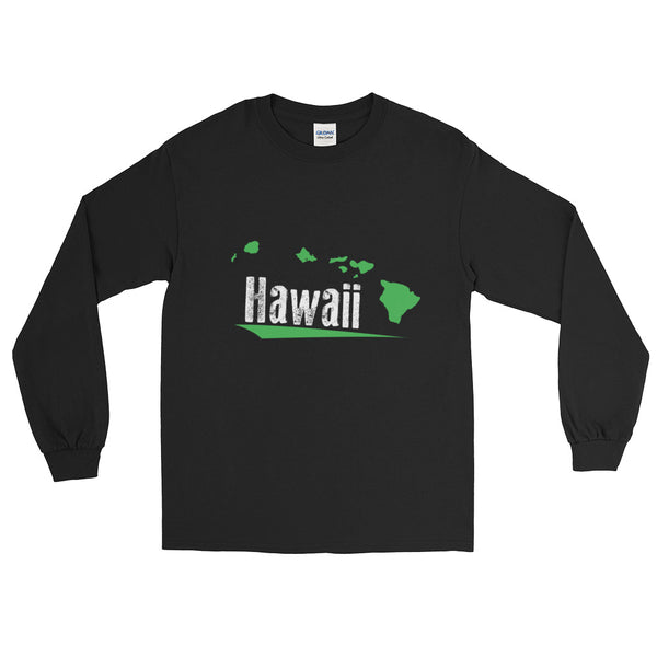 See ya in Maui Hawaiian Islands Long Sleeve T-Shirt