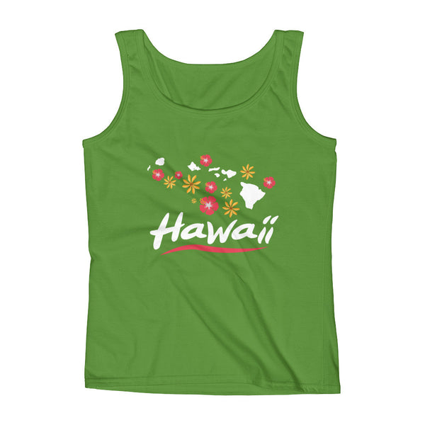 "Ladies' See ya in Maui ""Hawaii"" Tank"