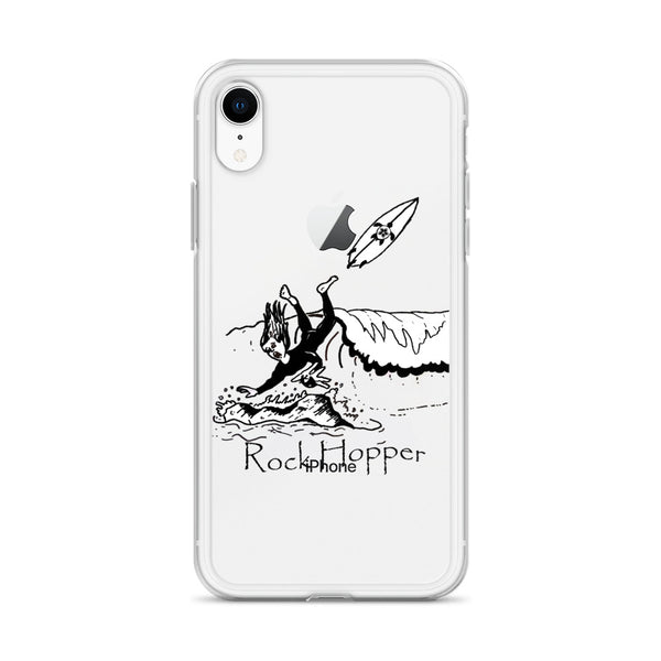 See ya in Maui Rock Hopper iPhone Case