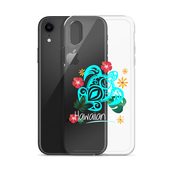 See ya in Maui Hawaiian Honu iPhone Case