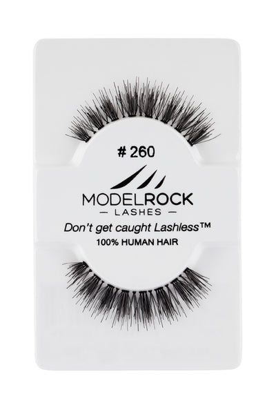 MODELROCK LASHES Kit Ready #260