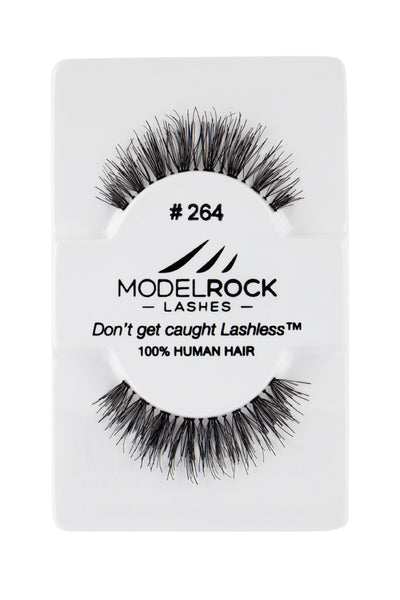 MODELROCK LASHES Kit Ready #264
