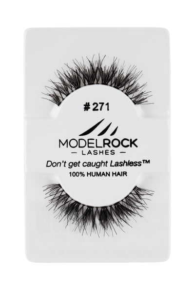 MODELROCK LASHES Kit Ready #271