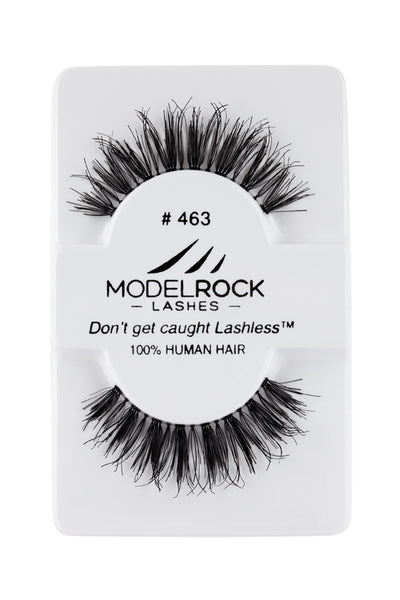 MODELROCK LASHES Kit Ready #463