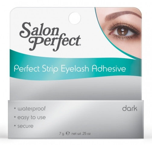 Salon Perfect Individual Adhesive - Dark