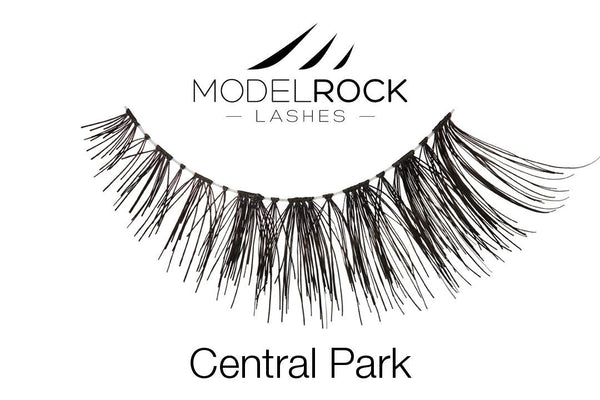 MODELROCK LASHES Central Park - NYC Collection