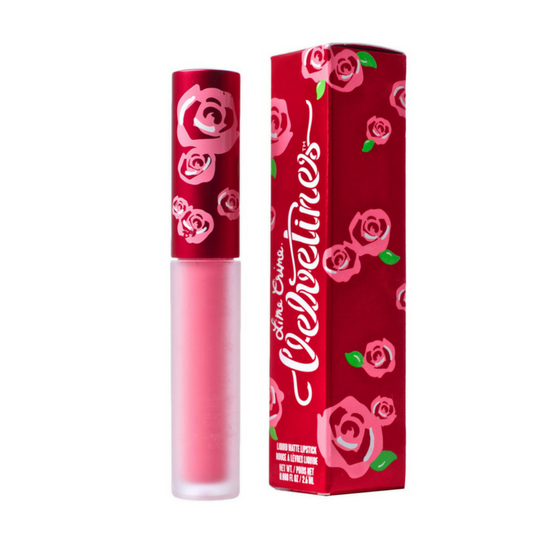 LIME CRIME - FLAMINGO VELVETINE