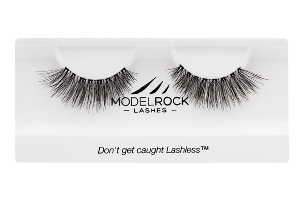 MODELROCK LASHES Girl Friday - Double Layered Lashes