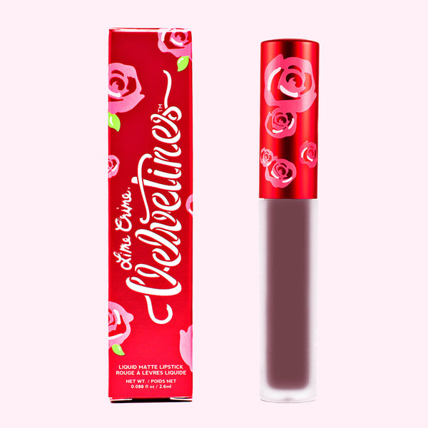 LIME CRIME - TEDDY BEAR VELVETINE