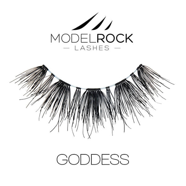 MODELROCK LASHES Goddess