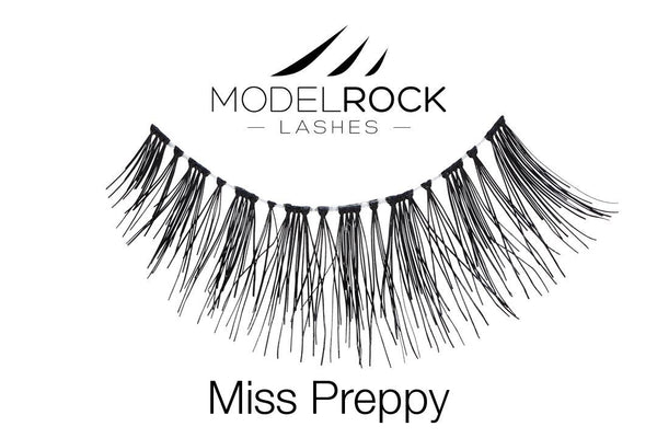MODELROCK LASHES Miss Preppy