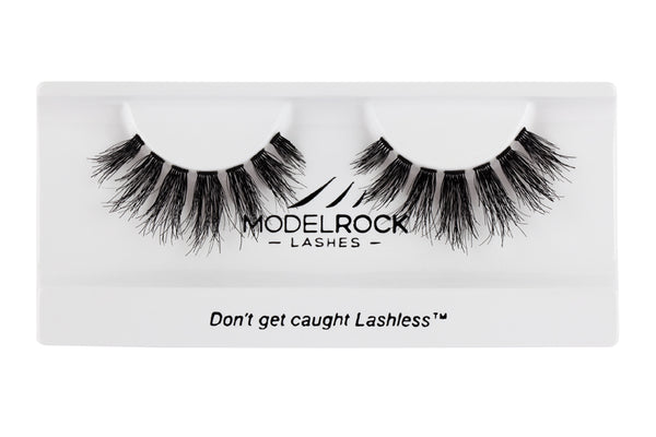 MODELROCK LASHES PaperDolly 2.0