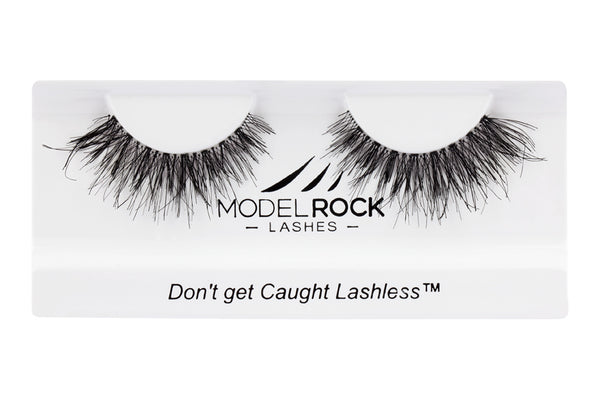 MODELROCK LASHES Willow - Double Layered Lashes