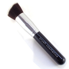 Crush Cosmetics Flat Angled Kabuki Brush