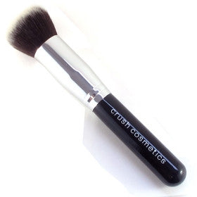 Crush Cosmetics Round Kabuki Brush