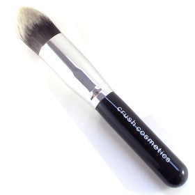 Crush Cosmetics Tapered Kabuki Brush