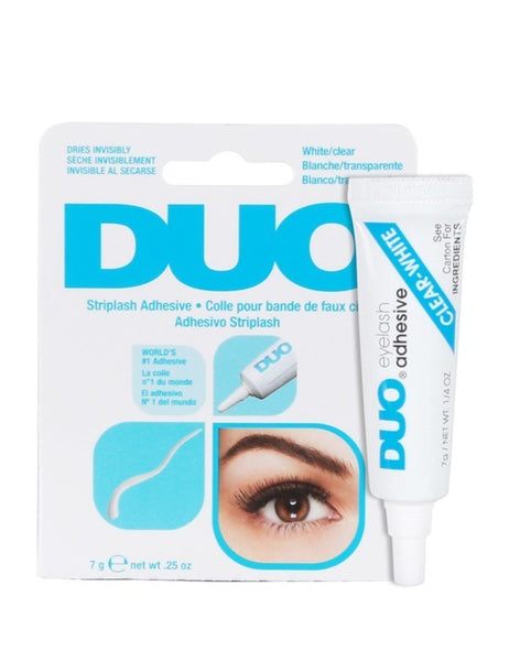 Duo - Strip Lash Adhesive Clear