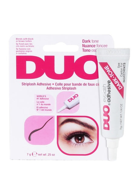Duo - Strip Lash Adhesive Dark