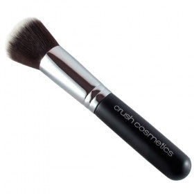 Crush Cosmetics Advanced Synthetic Fibre Round Top Brush 3