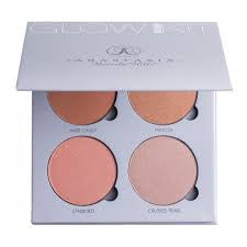 "Anastasia Beverly Hills ""Gleam"" Glow Kit"