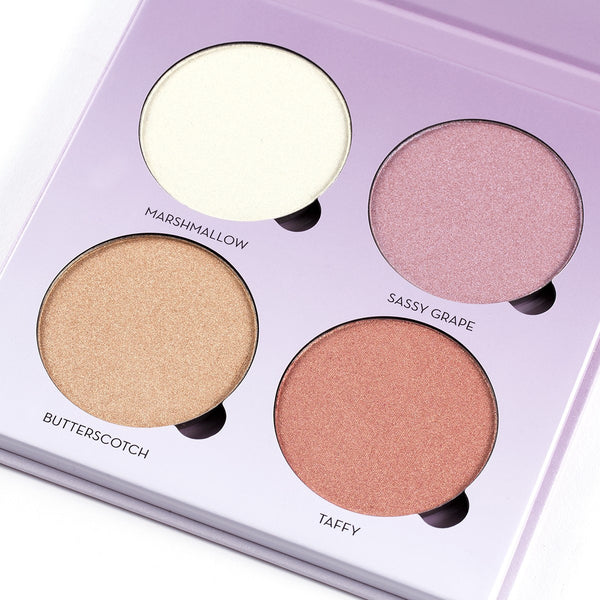 "Anastasia Beverly Hills ""Sweets"" Glow Kit"